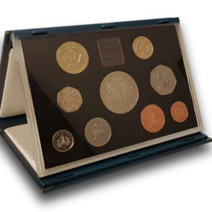 1996 Standard Proof Set