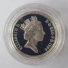 1996 United Kingdom Silver Proof £1 Coin