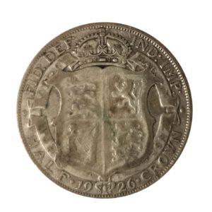 1926 Half Crown