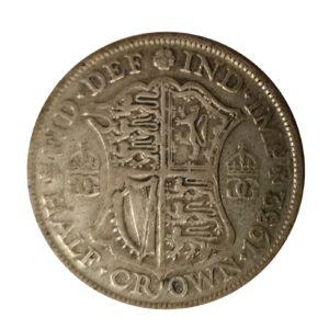 1932 Half crown