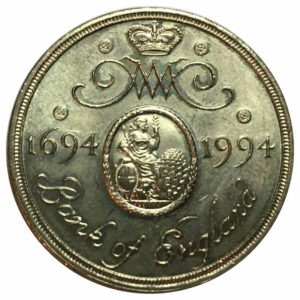 1994 Two Pounds Coin