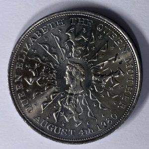 1980 United Kingdom Crown